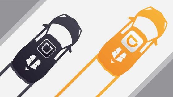 Cuộc chiến Uber và Didi Chuxing ở Brazil ảnh 1