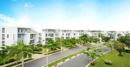 Villa Park Bung Ong Thoan - Không đơn giản chỉ là biệt thự