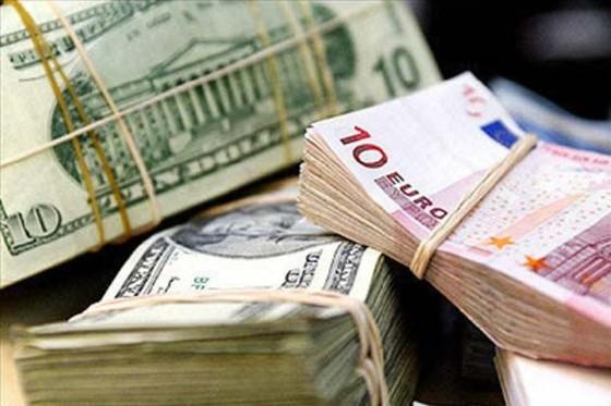 Đằng sau con số sụt giảm 87 tỷ USD ngoại hối Trung Quốc ảnh 1