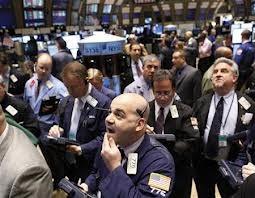 CK Hoa Kỳ 26-11: S&P 500 rơi khỏi đỉnh kỷ lục ảnh 1