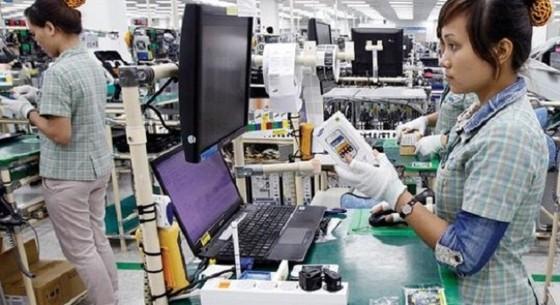 Những yếu kém công nghiệp hỗ trợ Việt Nam ảnh 1