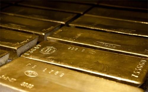 Trung Quốc liên tục mua vàng ảnh 1