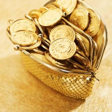 Giá vàng tăng mạnh nhất 5 tháng ảnh 1