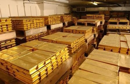 Kỷ nguyên tăng giá vàng có thể kết thúc ảnh 1