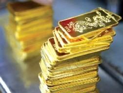 25.600 lượng vàng bán phiên đấu thầu thứ 4 ảnh 1