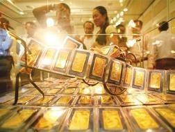 Đầu tuần, vàng SCJ hơn thế giới 5,4 triệu đồng ảnh 1