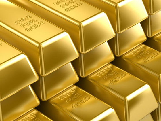 Giá vàng giảm do đầu tư suy yếu ảnh 1