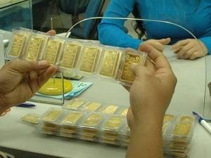 Dự báo thị trường vàng tuần từ 9 đến 13-4 ảnh 1