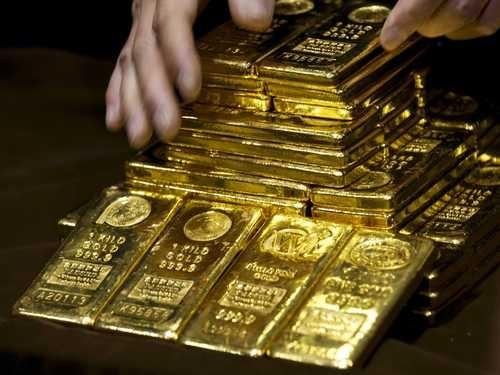 Nhu cầu vàng toàn cầu giảm 15% năm 2013 ảnh 1