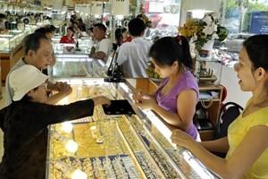Sáng 19-12: Vàng SJC giảm 130.000 đồng/lượng ảnh 1