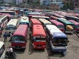 DN vận tải không tùy tiện tăng giá cước ảnh 1