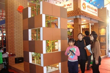 300 DN dự Vietbuild Hà Nội 2012 lần 2 ảnh 1