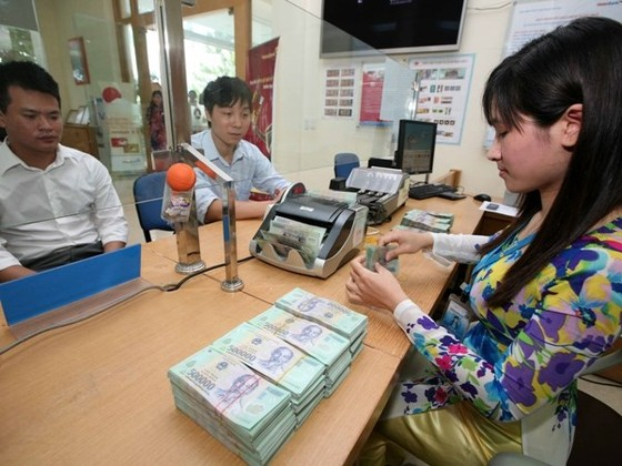 3 ngân hàng Việt lọt tốp 2.000 DN lớn nhất thế giới ảnh 1