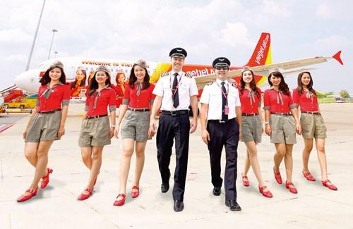 Vẫn có cơ hội cho các hãng hàng không ảnh 1