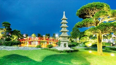 Đại nhạc hội đón chào công viên khủng nhất TPHCM ảnh 2