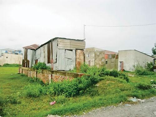 Cấp phép xây dựng tạm: Tôn trọng quyền lợi người dân ảnh 1