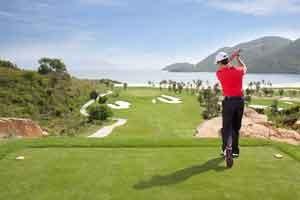 Giải Golf vô địch CLB Vinpearl 2012 ảnh 1