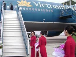 """Vietnam Airlines chưa """"bay"""" tới TTCK? ảnh 1"""