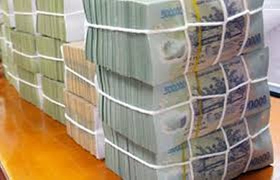 Đã xử lý gần 106.000 tỷ đồng nợ xấu ảnh 1