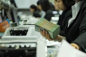 Thu NSNN 2013: Tăng 2,3% so với dự toán ảnh 1
