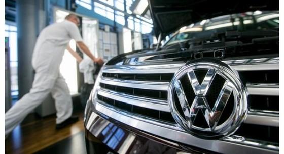 Volkswagen chi 7,3 tỷ USD khắc phục bê bối ảnh 1