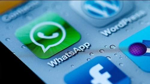 Lý do Facebook mua WhatsApp ảnh 1