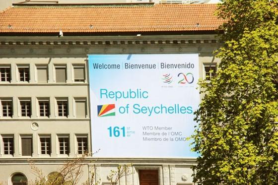 WTO đón chào thành viên thứ 161 ảnh 1