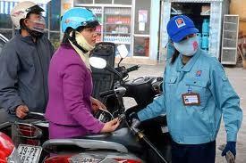 Tháng 8: CPI Hà Nội tăng 0,57% ảnh 1