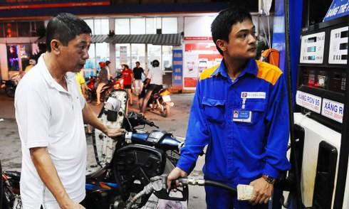 Giá xăng dầu có thể giảm trong vài ngày tới? ảnh 1