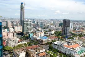 42 tỷ USD phát triển hạ tầng TPHCM đến 2025 ảnh 1
