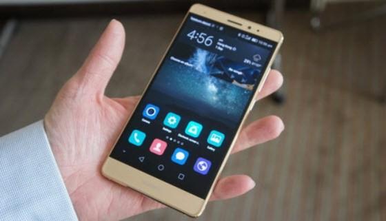 Xiaomi mất ngôi vương về tay Huawei ảnh 1