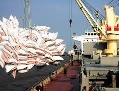 Việt Nam đã xuất khẩu hơn 5,5 triệu tấn gạo ảnh 1