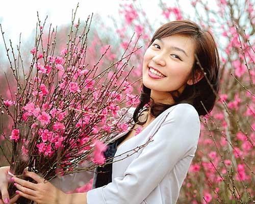 Văn hóa tết Việt ảnh 1