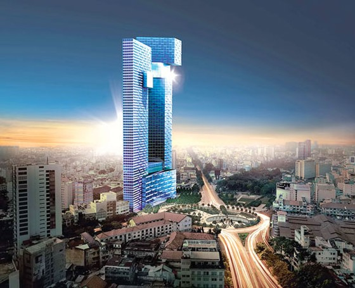Chung tay vì thành phố hiện đại và năng động ảnh 3