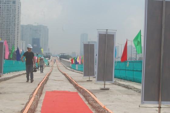 TPHCM kiến nghị gia hạn khoản vay vốn tuyến metro Bến Thành - Suối Tiên ảnh 1