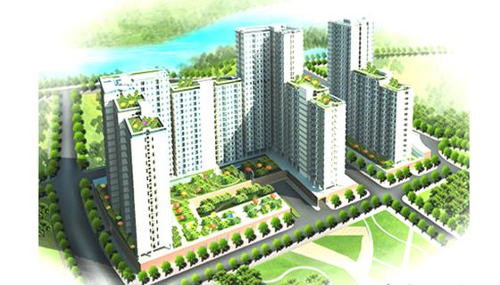 Quận 2 bố trí 239 căn hộ và đất nền tái định cư thực hiện các dự án trọng điểm ảnh 1