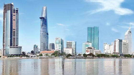 Khẩn trương xây dựng Trung tâm điều hành đô thị thông minh theo sơ đồ Gant ảnh 1