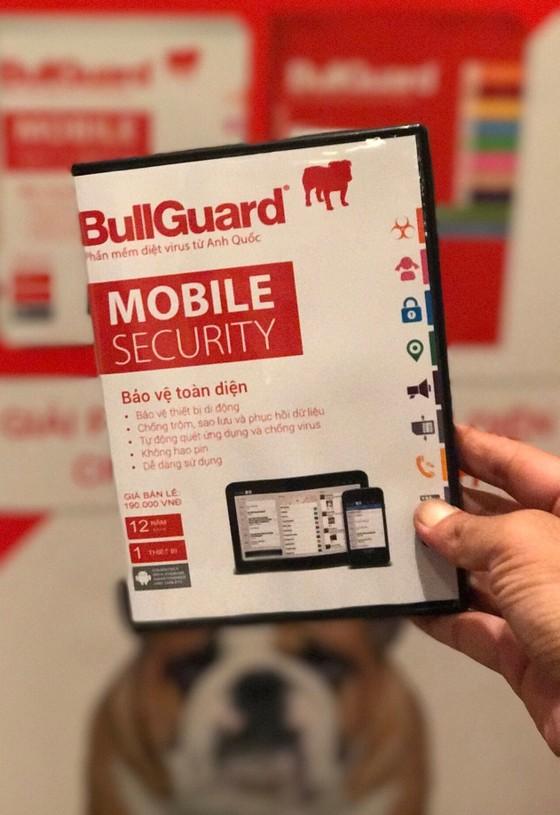 Phần mềm diệt virus BullGuard lần đầu tiên ra mắt tại Việt Nam ảnh 2