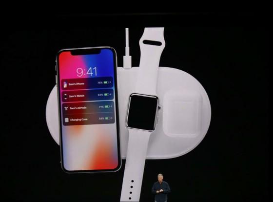 Hôm nay, iPhone X trình làng, giá 999 USD ảnh 3