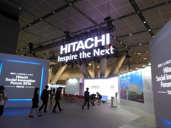 Hitachi thêmcông ty mới, Hitachi Vantara ảnh 2