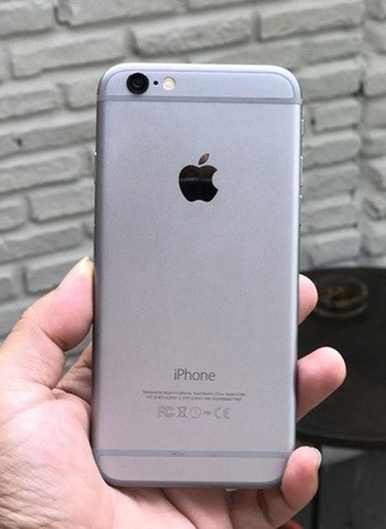 """iPhone khóa mạng gặp """"sự cố"""", iPhone quốc tế lên ngôi   ảnh 1"""