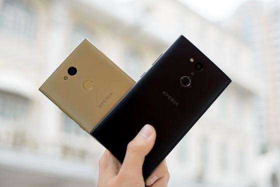 Sony Xperia L2 bán với giá 5.490.000 đồng ảnh 1