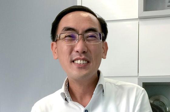 Ông Yeo Siang Tiong làm Tổng giám đốc  khu vực SEA của Kaspersky Lab ảnh 1