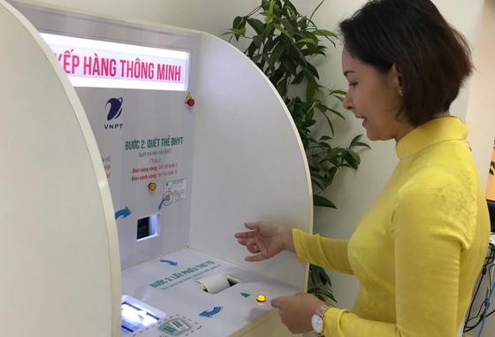 Phòng khám thông minh sử dụng giải pháp Quản lý bệnh viện của VNPT ảnh 1
