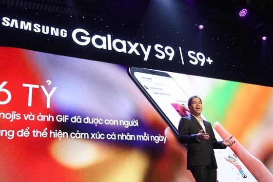 Samsung hướng đến Kỷ nguyên giao tiếp bằng hình ảnh ảnh 2