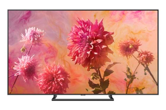 Samsung giới thiệu dòng sản phẩm TV 2018 ảnh 1