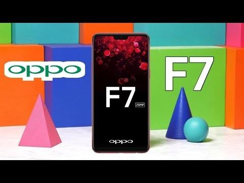 """Ngày 19-4, OPPO F7 """"màn hình tai thỏ"""" mới ra mắt ở Việt Nam ảnh 3"""