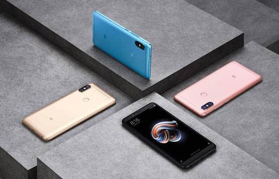Di Động Việt bán Xiaomi Redmi Note 5 Pro bản RAM 6GB chưa đến 7 triệu đồng ảnh 3