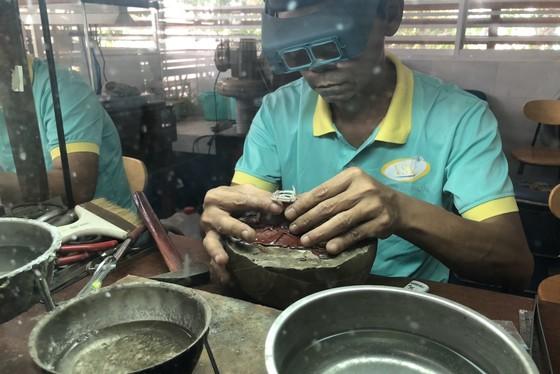 Vietnam Silver House và ước mơ bảo tàng nghề thợ bạc ảnh 12
