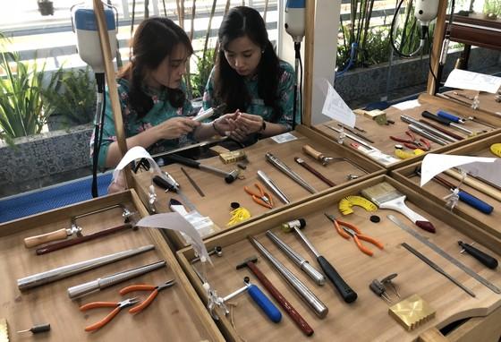 Vietnam Silver House và ước mơ bảo tàng nghề thợ bạc ảnh 8